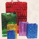 hologramlı ürünler karton çanta örnekleri