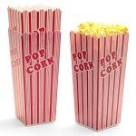 popcorn kulahı