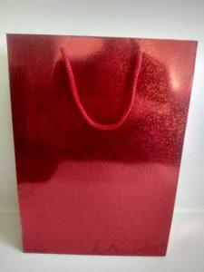 kırmızı karton çanta Bursa 1