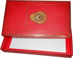 Ankara karton kutu emniyet müdürlüğü 1